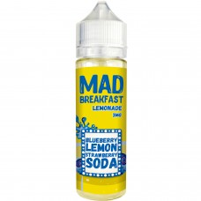 Жидкость Mad Breakfast - LEMONADE ICE - 60ml