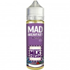 Жидкость Mad Breakfast - MILKSHAKE - 60ml
