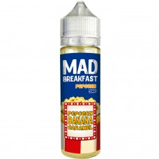 Жидкость Mad Breakfast - POPCORN - 60ml