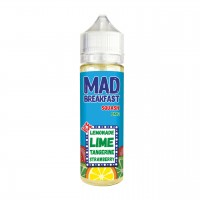 Жидкость Mad Breakfast - SQUASH ICE - 60ml