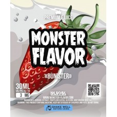 Жидкость Monster Flavor - Bunister