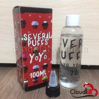 Жидкость Several Puffs - Yo Yo - 100ml