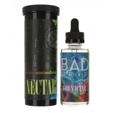 Bad Drip God Nectar 3 мг, 60 VG/PG 75/25