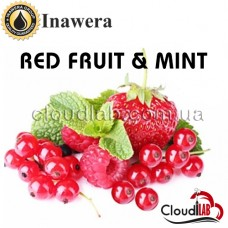 Ароматизатор Red Fruit & Mint [Inawera]