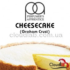 Ароматизатор Cheesecake (Graham Crust) [TPA]
