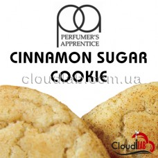 Ароматизатор Cinnamon Sugar Cookie [TPA]