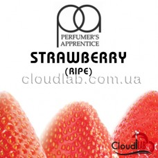 Ароматизатор Strawberry (Ripe) [TPA]
