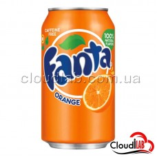 Ароматизатор Fanta Orange [Xi'an Taima]